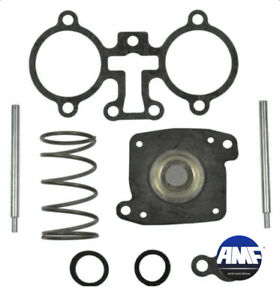 New Fuel Injection Pressure Regulator For Buick Cadillac Chevrolet Gmc Pr131