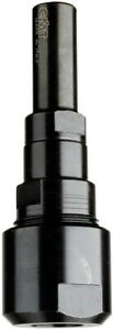 Cmt Router Collet Chuck Extension For 1 2 inch Collets 1 2 Shank