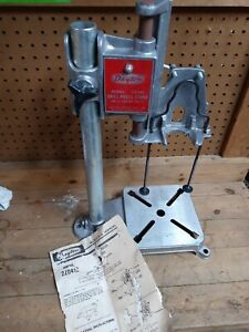 Dayton Drill Press Stand Euc 2z041