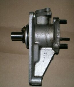 Rover 2000 Tc P6 Distributor And Fuel Pump Drive Housing