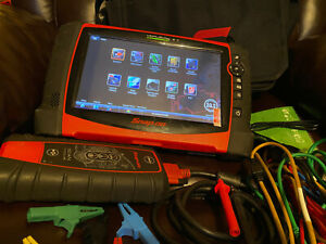 Snapon Verus Pro D10 Diagnostic Scan Tool Eems327 Scanner Snap On 20 4 20 2 2020