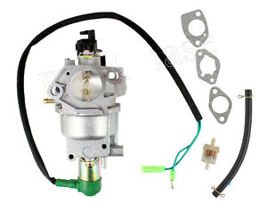 Carburetor Carb For Wacker Neuson Gp6600a Gps6600a 6600w 6 6kw Generator