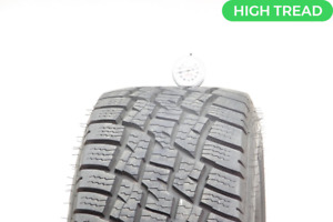 Used 265 65r18 Wild Country Xtx Sport 4s 114t 10 32