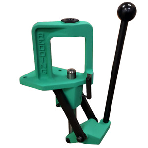 REDDING BIG BOSS Cast Iron quot;Oquot; Frame Reloading Press like RCBS Rebel or Rock $299.99