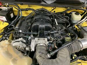 Engine Motor Assembly Ford Mustang 06 07 08 09 10