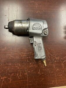 Mac Tools Aw343 Air Impact Wrench 1 2