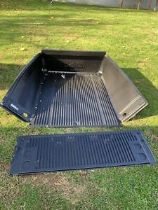 For Ram 1500 Classic 2019 Pendaliner Under Rail Bed Liner