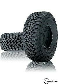 Toyo Open Country Mt 255 80r17 Tire 1