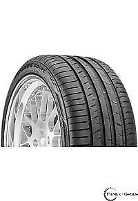 Toyo Proxes Sport 245 45zr18 Tire 1