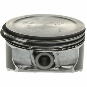 Clevite Mahle 2243730100mm Piston 2002 2008 Gm Ecotec L4 2 2l 87 00mm Bore 1 0