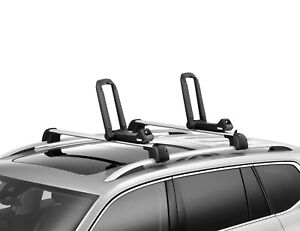 Thule Kayak Attachment sold Through Vw But Generic Thule Attachment Fits All Th