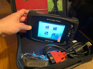 Snap On Ethos Pro Diagnostic Scanner Usa Asian Euro 20 4 Eesc331 Snapon Oct 2020