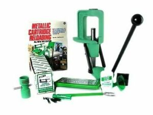 REDDING BIG BOSS ProPak Reloading Press Kit like RCBS Rebel Rock Chucker Supreme $629.99
