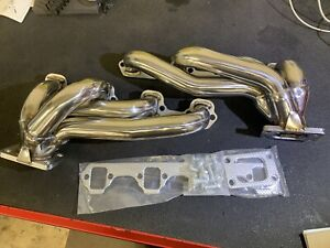 Manzo Turbo Manifold Header For Ford Mustang 79 93 5 0l V8 T3 T4 Twin Turbo