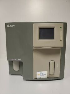 Beckman Coulter Act Diff2 Hematology Analyzer With Management Card