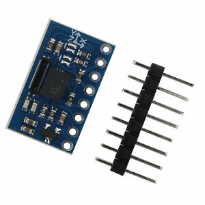 Gy bno055 Acceleration Gyroscope Geomagnetism Sensor Board For Wearable Devices
