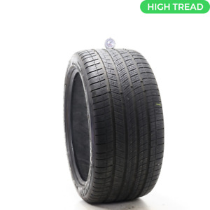 Used 315 35r20 Michelin Pilot Sport 3 A S No 110v 8 5 32
