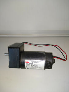 Accu Turn Bosch 436116 Variable Speed Motor For 8944