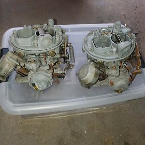 Mercedes Benz Zenith 35 40 Carbs