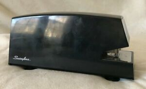Swingline Electric Stapler Model 67 Heavy Duty Tested And Works