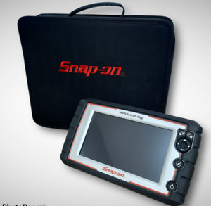 Apollo d8 Scan Tool Fast track Intelligent Diagnostics Available