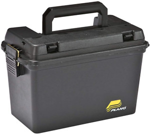 Plano Deep Field Box 1612 Gun Cases and Ammo Storage Double Construction $19.99