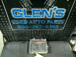 Used 1996 Chrysler Cirrus Chassis Stk 136771