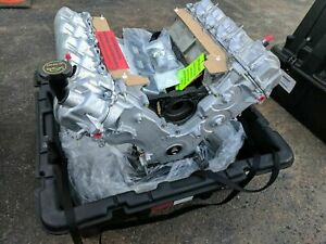Remanufactured Complete Engine Fits 2005 Ford F250 Super Duty 5 4l