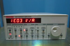 Keithley 428 prog Current Amplifier With Gpib Interface