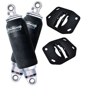Ridetech 11505401 Rear Shockwave Air Ride System