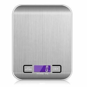 Digital Postal Precise Scale Electronic Kitchen Home Postage Mail Letter Package