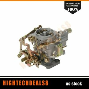 New Toy 250 Carburetor For Suzuki Samurai Assembled 1986 1988 High Quality