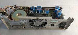 Ifr Markoni 2052 Power Supply Complect