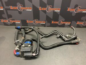 2011 Cadillac Ctsv Cts v Meziere Electric Supercharger Water Pump