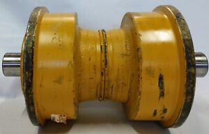 184 6305 Caterpillar Roller Gp track single Flange for D11r Free Shipping