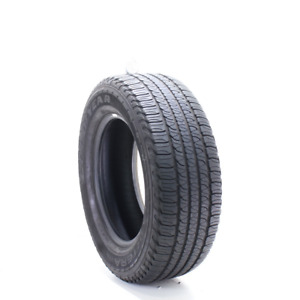 Used P 245 65r17 Goodyear Fortera Hl 105t 6 5 32