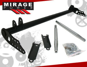 For 94 01 Acura Integra 92 95 Honda Civic Suspension Racing Traction Control Bar