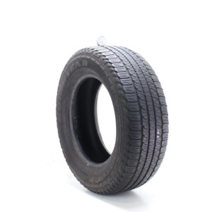 Used 245 65r17 Goodyear Fortera Hl 105s 5 5 32