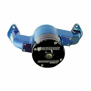 Meziere Wp100b 100 Series Electric Water Pump
