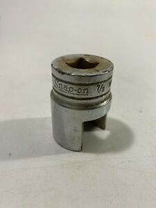 Snap On Tools Wh280 1 2 Drive 7 8 Weather Head Socket