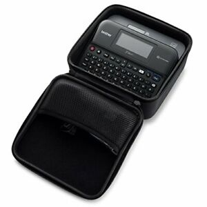 Hard Case Fits Ptouch Label Maker Ptd600 Brother Easy To Use Label Free Shipping