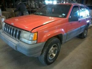 Automatic Transmission 4 0l 6 242 4wd Fits 98 Grand Cherokee 561668