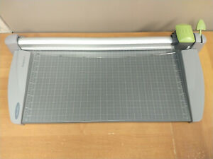 Swingline Smartcut Commercial 24 Rotary Trimmer 9624 Paper Cutter 9624