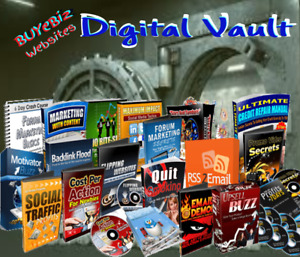 Premium Software 5 Pack Resell Rights Videos ebooks templates audio Save 90 Off