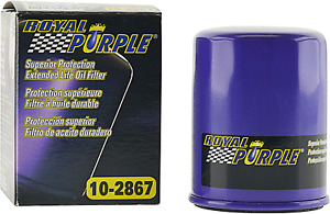 Royal Purple 10 2867 353465 Oil Filter