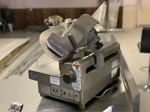 Globe 3850 Automatic 2 speed Commercial Meat Slicer