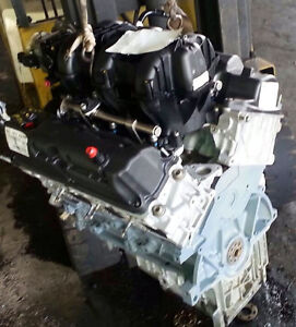 Ford Mustang 4 0l Engine 2005 2006 2007 2008 2009 2010 73k Miles
