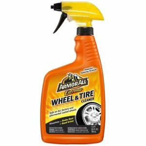 Armor All Extreme Wheel And Tire Cleaner 24 Ounce