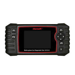 Icarsoft Us V2 0 Professional Auto Diagnostic For Ford Gm Jeep Wrangler Reset
