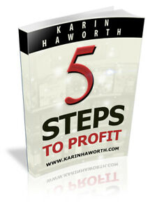 5 Steps To Profit Resell Rights ebooks Save 97 off Work Full Time Online At Home